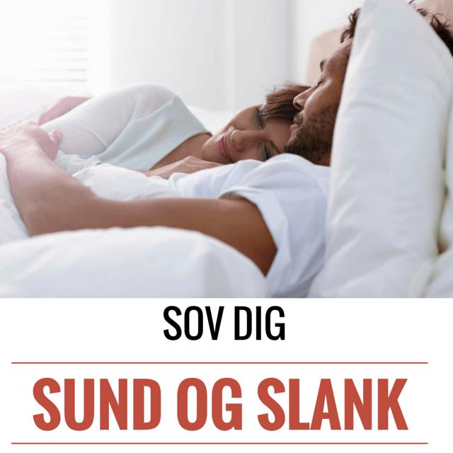 Søvn er vigtigt – sov dig sund og slank