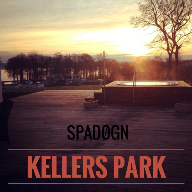 Spadøgn på Comwell Kellers Park i Vejle