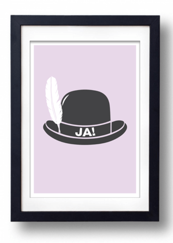 Ja-hat