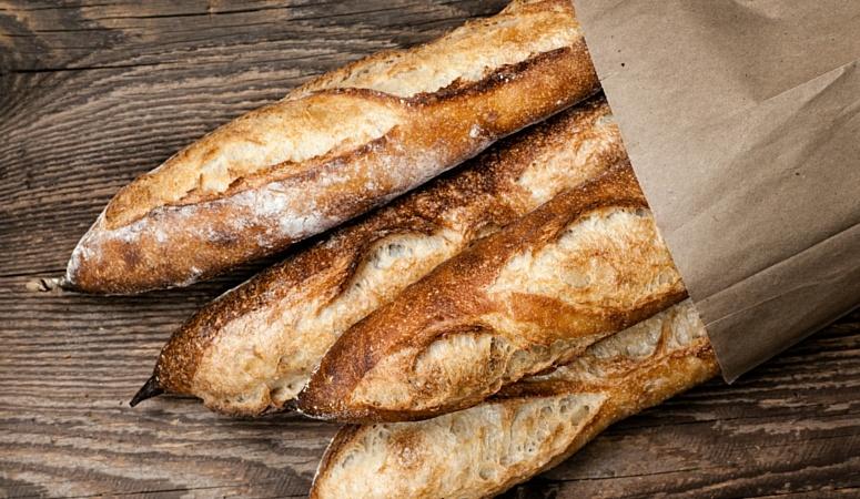 Hvor meget brød må man spise?