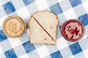 hvor meget brød må man spise