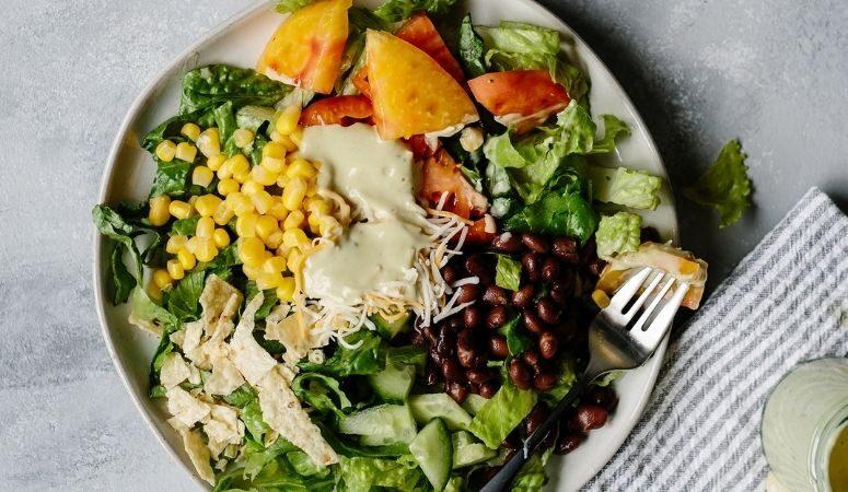 Grøntsager gør dig sundere og slankere