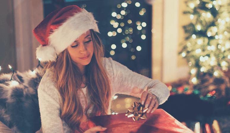 Sådan undgår du at tage på i julen