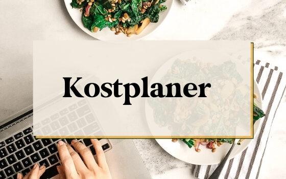 Kostplaner 1500 kalorier