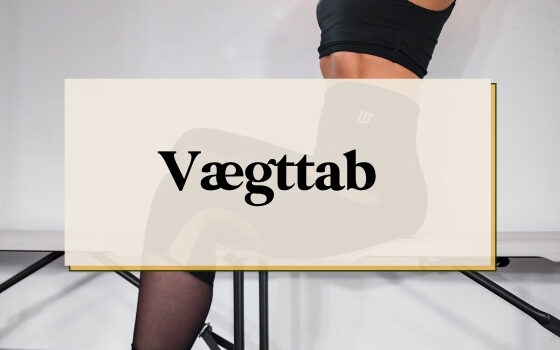 vægttab Sønderborg